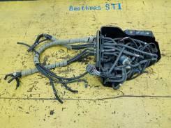 Блок клапанов автоматической трансмиссии. Subaru Legacy, BE5, BH5 Двигатель EJ206
