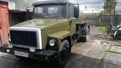 ГАЗ 3307. Продается ас машина газ 3307, 5 000 куб. см., 4,00куб. м.