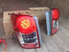 Стоп-сигнал. Toyota Corolla Fielder, ZRE144G, NZE141G, ZRE142G, NZE144G