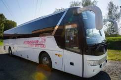 Golden Dragon XML6127. Продается автобус JR, 8 900 куб. см., 53 места