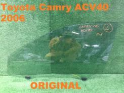 Стекло боковое. Toyota Camry, ACV40, GSV40, ACV45 Двигатели: 2AZFE, 2GRFE