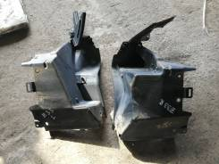 Защита. Nissan Fairlady Z, Z33 Двигатель VQ35DE