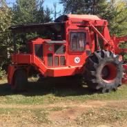 John Deere 110 TLB. Продам валочную машину Джон Дир, 3 000 куб. см., 3 000 кг., 9 000,00кг.