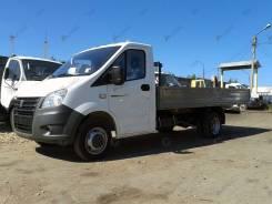 ГАЗ Газель Next A21R22. ГАЗ A21R22, 2 800 куб. см., 1 500 кг.