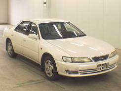 Toyota Carina ED. ST202, 3S