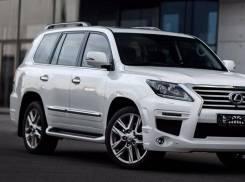 Toyota. 8.5x20, 5x150.00, ET45. Под заказ