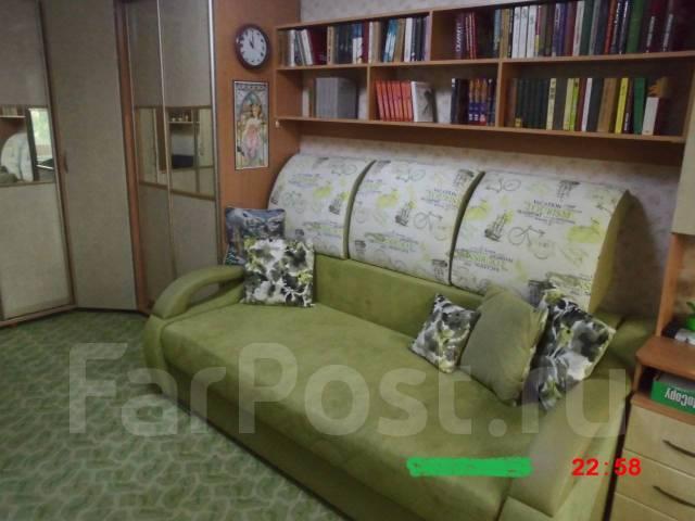 1-комнатная, улица Хабаровская 2. Первая речка, 32кв.м. Комната