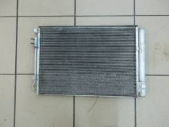 Радиатор кондиционера. Hyundai Solaris Hyundai i20 Kia Rio