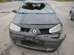 Renault Megane. K4JP730