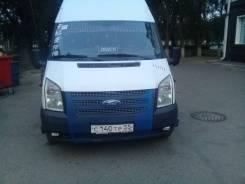 Ford Transit. Продам форд тразит, 2 200 куб. см., 27 мест