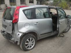 Nissan Note. E11, CR14DE