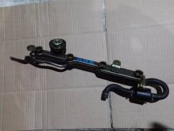 Топливная рейка. Honda Civic Ferio, ES1 Двигатель D15B