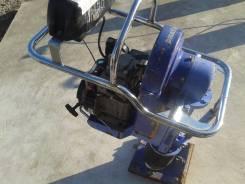 Komatsu. Продам виброногу BRA-60R в Находке., 1 000 куб. см.