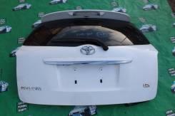 Дверь багажника. Toyota Corolla Axio, NZE141, NZE144, ZRE142, ZRE144 Toyota Corolla Fielder, NZE141, NZE141G, NZE144, NZE144G, ZRE142, ZRE142G, ZRE144...