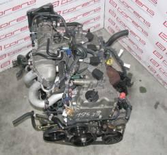 Двигатель на Nissan Wingroad