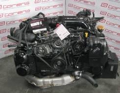 Двигатель на Subaru Legacy