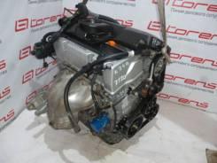 Двигатель на Honda Odyssey