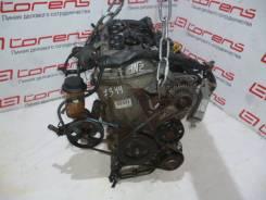 Двигатель на Toyota Probox