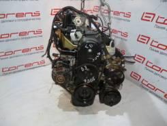 Двигатель на Mazda Demio