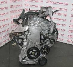 Двигатель TOYOTA 1NZ-FE для SIENTA, FIELDER, RACTIS, COROLLA, RUNX, ALLEX. Гарантия, кредит.