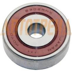 6302RMX FKC Подшипник ролика приводного ремня 1SZ, 1GR