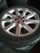 Mercedes. 7.5x18, 5x112.00