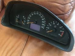Панель приборов. Mercedes-Benz G-Class, W463