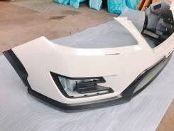 Бампер передний Subaru Exiga YA