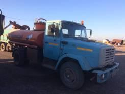 ЗИЛ 130. Продаётся ЗИЛ-130 топливо заправщик, 4 700 куб. см., 6 500 кг.