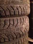 Bridgestone LC7000. Зимние, шипованные, 2011 год, износ: 10%, 4 шт