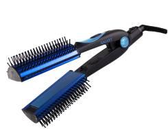 Щипцы и утюжки для волос.