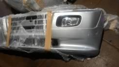 Бампер. Mitsubishi Pajero, V75W