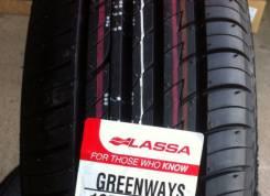 Lassa Greenways. Летние, 2017 год, без износа, 4 шт