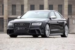 Бампер. Audi A8 Audi S8, 4H/D4 Audi RS7. Под заказ