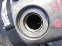 Двигатель в сборе. Daihatsu Cuore