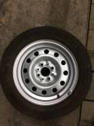 Продам колесо Кама Евро 224 185/60/14. x14 4x98.00