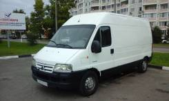 Citroen Jumper. , 2 800 куб. см., 1 480 кг.
