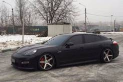Porsche. 8.5/11.0x20, 5x130.00, ET45/40. Под заказ