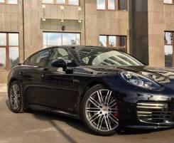 Porsche. 9.5x20, 5x130.00, ET50. Под заказ