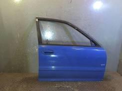 Дверь боковая Proton Wira, правая передняя