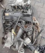Контрактный двигатель ABK Audi - 80 (B4) 1991-1994