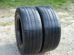 Pirelli Scorpion Verde All Season. Всесезонные, 2014 год, износ: 50%, 2 шт