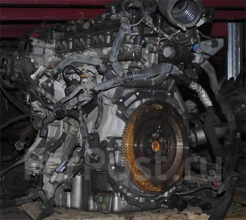 Двигатель B4204T6 на Volvo