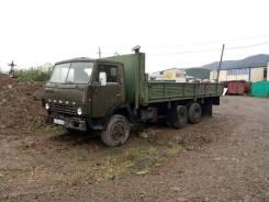 КамАЗ 5320. Продам грузовик Камаз 5320, бортовой., 11 000куб. см., 11 000кг.