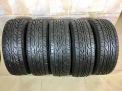 Dunlop Grandtrek AT3. Всесезонные, 2013 год, износ: 10%, 5 шт