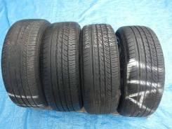 Dunlop Veuro VE 302. Летние, 2010 год, износ: 20%, 4 шт
