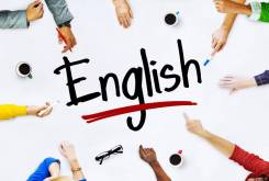 Уроки английского для дошколят и школьников