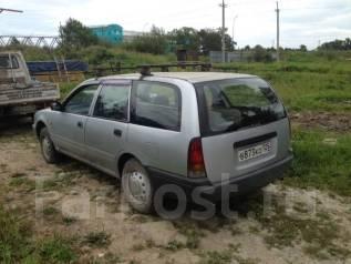 Nissan Avenir. автомат, передний, 1.6, бензин