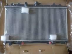 Радиатор охлаждения двигателя. Nissan Lucino, B14 Nissan Sunny, Y10, B14 Nissan AD Nissan Wingroad Двигатель CD20. Под заказ
