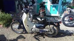 Honda Press Cub. 49 куб. см., исправен, без птс, без пробега